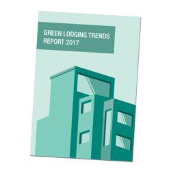 Green Lodging News Trends Report 2017