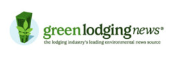 Green Lodging News Logo