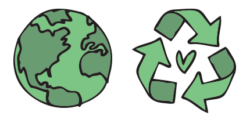 A healthier planet