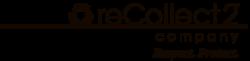 reCollect2 dark logo